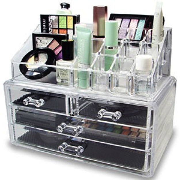 Best jewelry boxes accessories jewlery shop like her this box is great if youre looking for a good basic box to start thats not hard on your wallet it even does double duty with its built in make up solutioingenieria Images