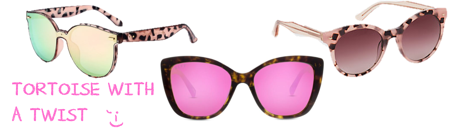 5b0d6944e4 Then you know these frames flatter every skin tone and work well for all  ages. This season designers are taking that classic and giving it a little  twist.