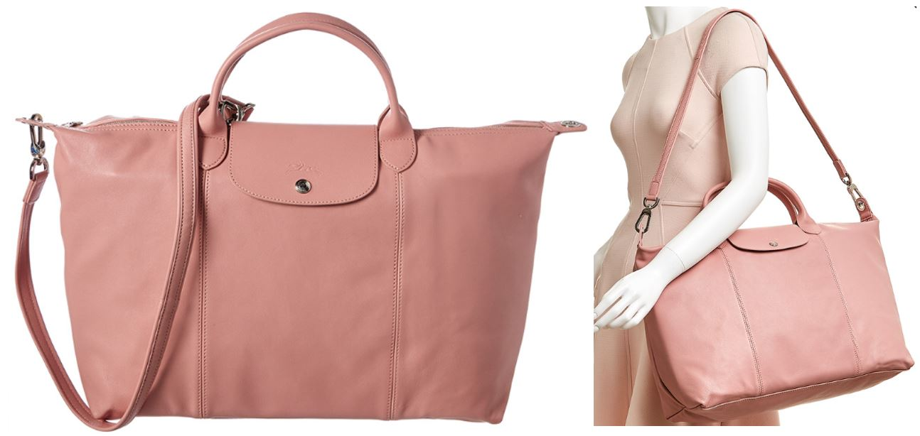 15 Favs from Gilt's Longchamp Sale | Handbags | Shop Like Her